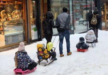 Badanie: Nie sposób mówić dziś o jednej standardowej polskiej rodzinie