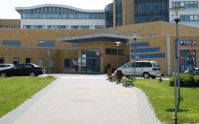 Bakteria New Delhi w szpitalu w naszym regionie