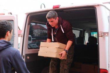 Dary z Piotrkowa trafiły do  potrzebujących