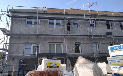 Termomodernizacja budynków gminnych