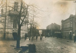 Wojska Polskiego: Ponad 5 km z dziejów miasta
