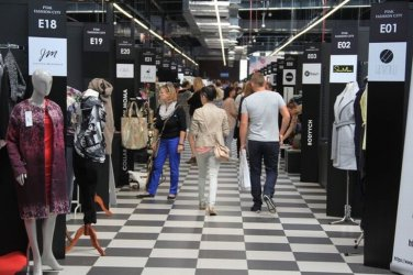Targi Pracy w Ptak Fashion City