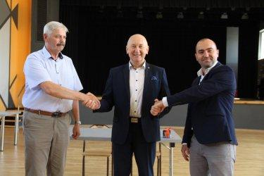 Zmiany w Gminnym Ośrodku Kultury i Sportu w Moszczenicy