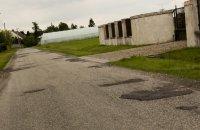 S8: Ekspresowo zniszczyli drogi w powiecie piotrkowskim