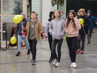 Wiele uśmiechu w Piotrkowie