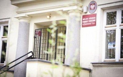 Będzie spór zbiorowy w piotrkowskim MOPR