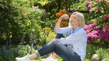 Piotrkowianie pokażą w telewizji jak zadbać o ogród