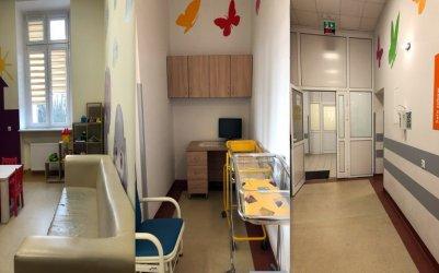 Strefa Rodzica w PCMD w Piotrkowie