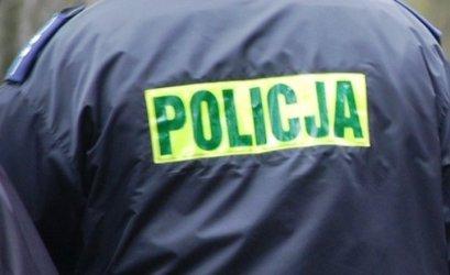 Napad na sklep w Kole. Policja szuka sprawcy