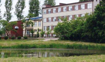 Co się stanie z budynkiem Gimnazjum w Szydłowie?