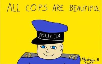 Policja apeluje o powstrzymanie się od działalności przestępczej