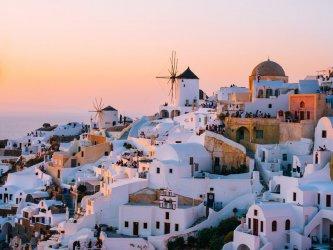 Jakie wybrać ubezpieczenie turystyczne do Grecji?
