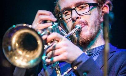 Jesienno-zimowy Old Town Jazz na Starym Mieście w Piotrkowie