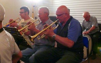 Parada orkiestr dętych już w niedzielę