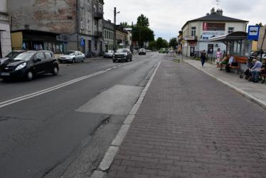 Unieważniono przetarg na przebudowę ul. Wojska Polskiego