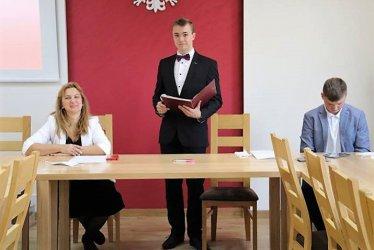Młodzi radni znów spotkali się w Gorzkowicach