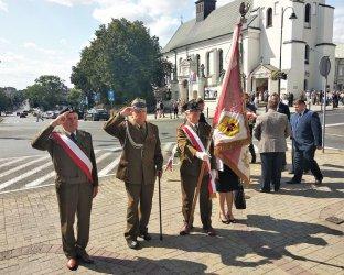 W Piotrkowie uczcili pamięć bohaterów