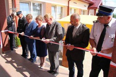 90 lat OSP w Piekarach