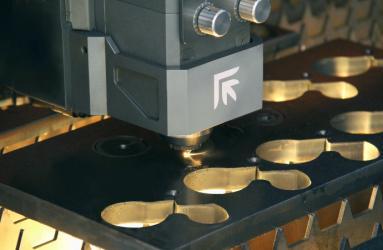 Zwiększenie efektywności produkcji, dzięki maszynom CNC