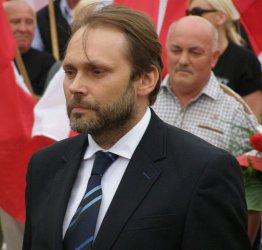 Grzegorz Lorek kandydatem PiS na prezydenta Piotrkowa