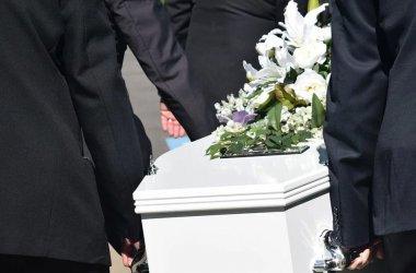 Branża pogrzebowa w dobie epidemii