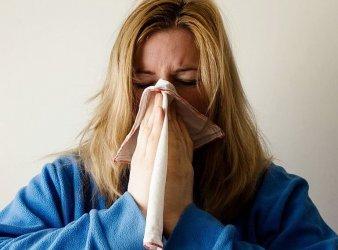 Trwa szczyt zachorowań na grypę