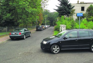 Litania skarg mieszkańców Parafialnej
