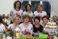 Takie stoły wigilijne tylko w gminie Wola Krzysztoporska!