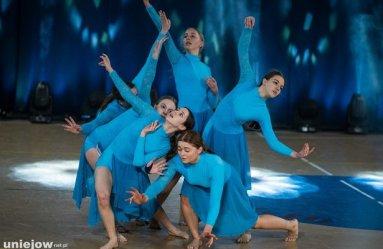Kolejne medale w tańcu sportowym dla Jaskółczyna