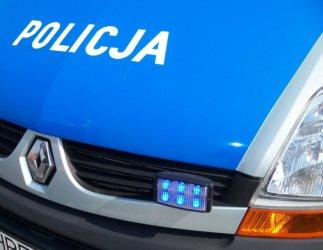 Śmiertelny wypadek w Tomaszowie