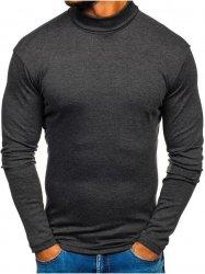 5 swetrów męskich na nadchodzącą zimę