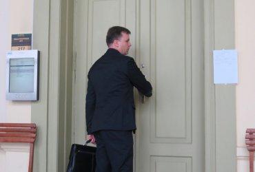Prezydent Piotrkowa pozywa za naruszenie dóbr osobistych. Ruszył proces przeciwko wydawcy gazety