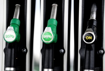 Analitycy: są szanse na zahamowanie trendu zwyżkowego cen paliw