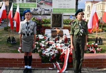 Syreny dla powstańców wybrzmią w Piotrkowie