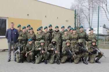 Dzień otwarty w IV LO w Piotrkowie