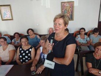 Gorąca dyskusja ws. dróg powiatowych