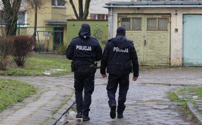 Miasto sfinansuje dodatkowe patrole policji