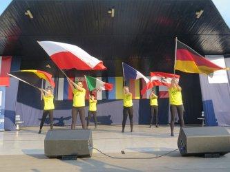 Zakończył się V Festiwal Kultury Miast Partnerskich