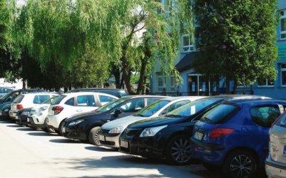 W Piotrkowie przybędzie parkingów