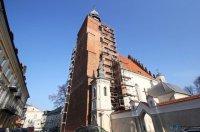 Dodatkowe pieniądze na remont zabytków sakralnych