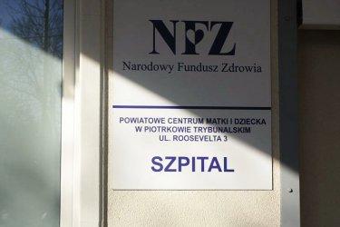 Służby marszałka województwa zaskoczone oświadczeniem Starostwa w sprawie szpitala