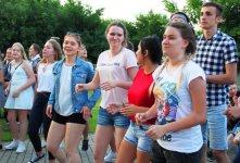 Zapraszają na kolejne Chrześcijańskie Spotkania Młodych do Moszczenicy