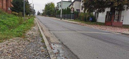 Remonty dróg w Rakowie, Michałowie, Moszczenicy i Raciborowicach