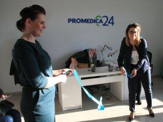Promedica24 w Piotrkowie już otwarta!