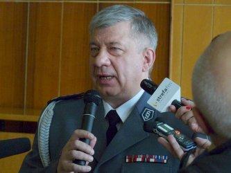 Walichnowski mianowany na nowego komendanta