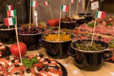 Kuchnie Świata: tym razem będzie królować Italia