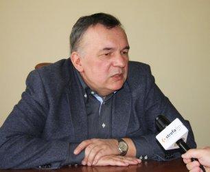 Przyjęli rezygnację Pawła Banaszka. Wybrali nowego dyrektora szpitala