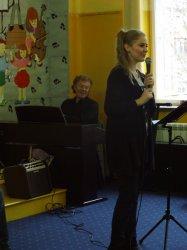 Łódzcy muzycy z audycją w przedszkolu