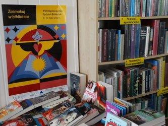 Gmina Gorzkowice: Filie biblioteczne otwarte dla czytelników