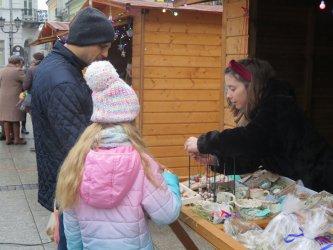 Jarmark Bożonarodzeniowy w Piotrkowie